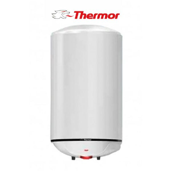 TERMO ELECTRICO THERMOR 50LT VERTICAL 610X433X451 1500W